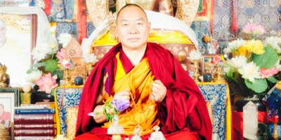 Dependant Origination by Tsadong Rinpoche Ngawang Tenzin