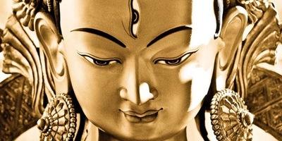The four faces of love: A meditation workshop with Ayya Aranya Devi