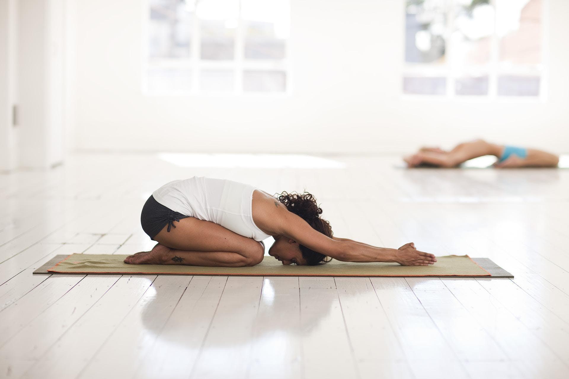 Ashtanga Yoga for Beginners