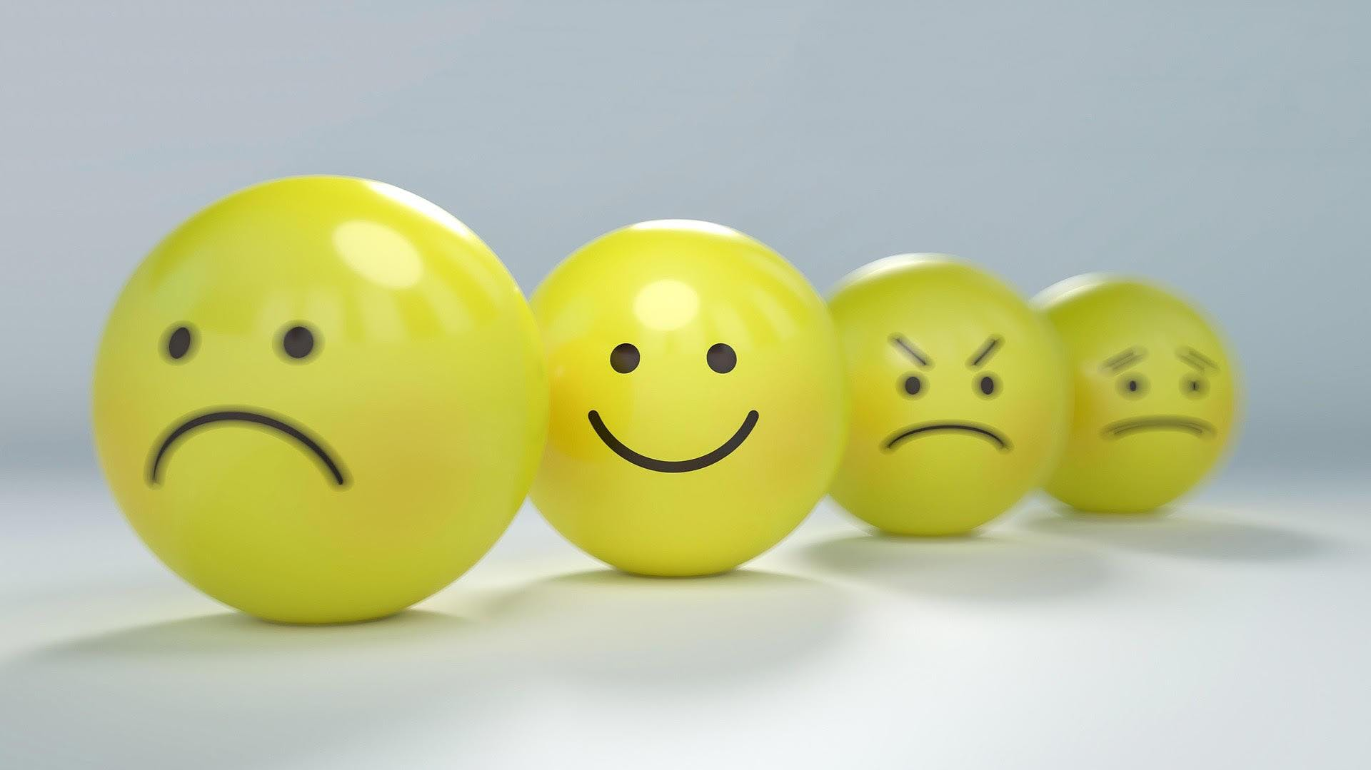 Transforming Difficult Emotions