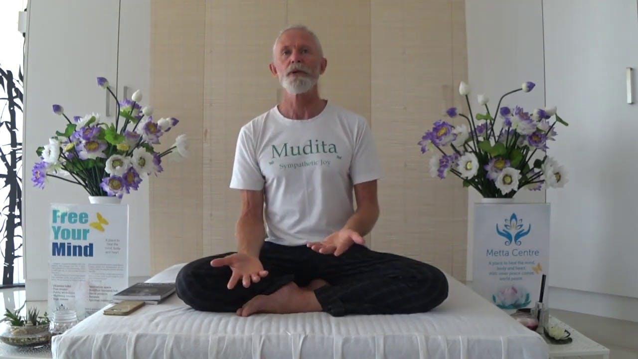 Four Elements+2 Meditation
