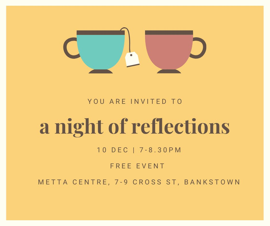 A Night of Reflections