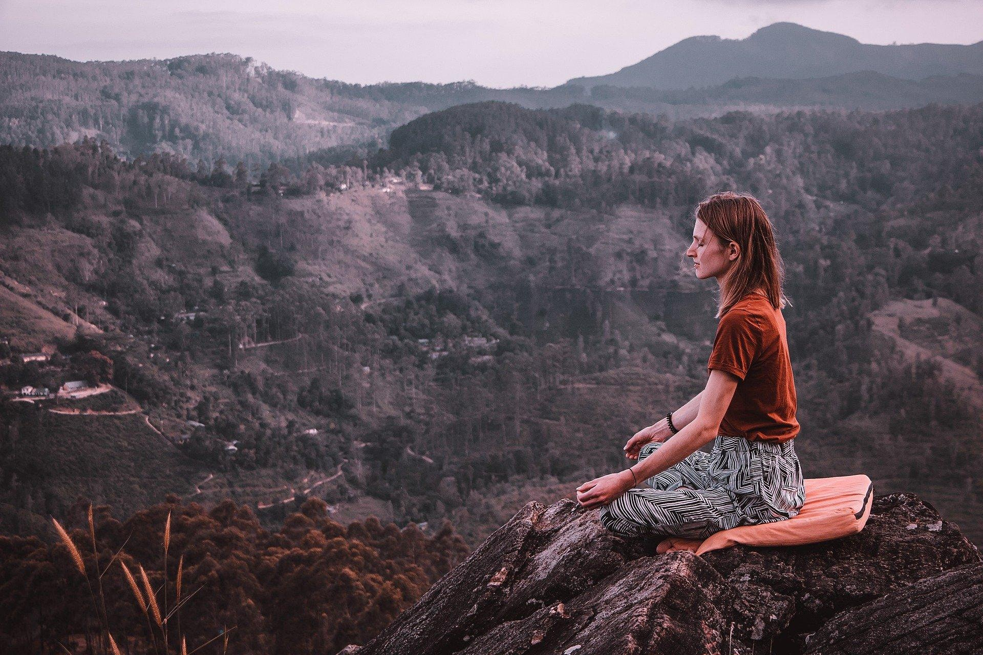 Edginess in Meditation and Daily Life: Free Online Course
